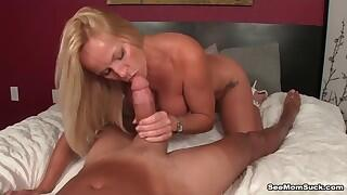 Dare To Suck This Cock     - Dare To Suck This Cock   Blowjob Videos @ See Mom Suck