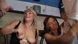SweetSusi - Bar Sluts Videos